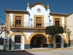 Ayuntamiento Santiago-Pontones