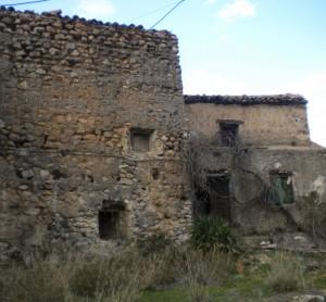Castillo de Miller en Santiago-Pontones