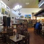Bar Torre del Vinagre