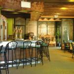 Bar-Cafetería Hotel-Restaurante San Francisco