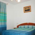 Dormitorio Apartamentos Egeivan