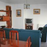 Salón Apartamentos Egeivan