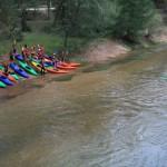 Actividades Camping Llanos de Arance