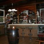 Bar Hotel Mirasierra