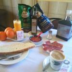 Desayunos Bar Papachín