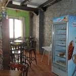 Cafetería Los Barcos