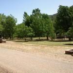 Explanada Camping Fuente de la Pascuala