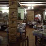 Comedor Restaurante Mirasierra
