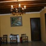 Recibidor Casa Rural Don Domingo