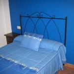 Dormitorio Alojamientos Bellavista Bajo