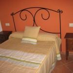 Dormitorio Alojamientos Bellavista Derecha