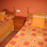 Dormitorio Bellavista Izquierda