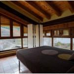 Dormitorio Casa Rural El Nacimiento