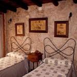 Dormitorio Hotel Escobar