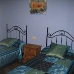 Dormitorio La Casilla