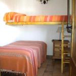 Dormitorio doble Apartamentos Los Villares