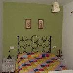 Dormitorio Casa Manoli II