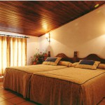 Dormitorio Hotel-Restaurante Paraíso de Bujaraiza