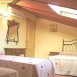 Dormitorio Alojamientos Aguasblanquilla