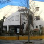 Exterior Hostal Avenida