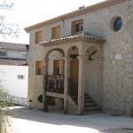 Exterior Alojamientos Bellavista Bajo