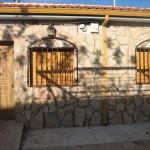 Exterior La Casilla
