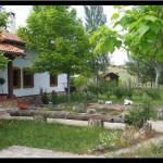 Fachada Casa Rural Don Domingo