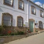 Exterior Casa Manoli I