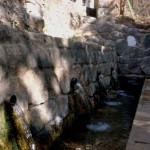 Fuente Camping Fuente de la Pascuala