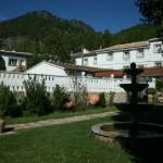 Jardín Hotel Mirasierra