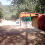 Kiosco El Tobazo