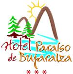 logo Hotel-Restaurante Paraíso de Bujaraiza