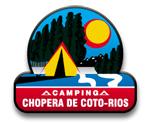 logo Camping La Chopera de Coto Ríos