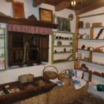 Tienda Colección museográfica Alma Serrana
