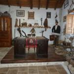 Oficina Colección museográfica Alma Serrana