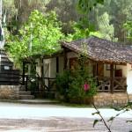Recepción Camping Llanos de Arance
