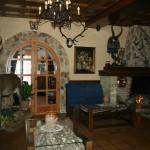 Recibidor Hotel Mirasierra
