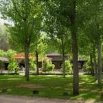 Restaurante Camping Llanos de Arance