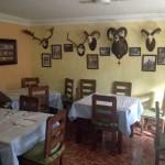Comedor Restaurante Guadalquivir