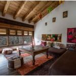 Sala Casa Rural El Nacimiento
