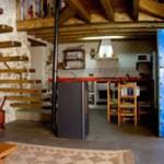 Salón Casa Rural Alkaras