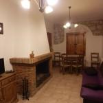 Salón Casa Rural La Posada del Perchel