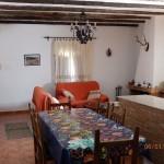 Salón Casa Rural El Rincón