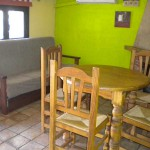 Salón Apartamentos Los Villares