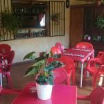 Terraza Bar Chacón