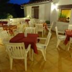 Terraza Restaurante Madreselva