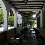 Terraza Restaurante Mirasierra