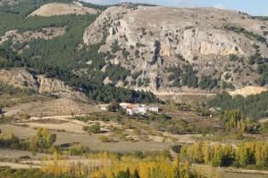 Cortijo Viejo. Fotografía Ángel Muñoz