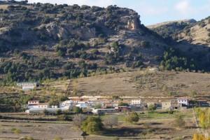 Las Quebradas. Fotografía Ángel Muñoz