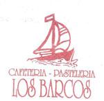 logo Los Barcos